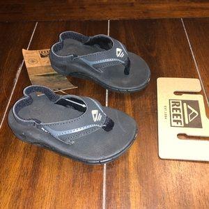 Reef Kods Slap II Sandal